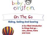 On the Go - Riding, Sailing, and Soaring (2005) (Videos)