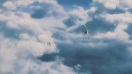 Sky Crawlers Skywalker Stuka Whoop 04