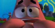 SpongeBob SquarePants Battle for Bikini Bottom Sound Ideas, TEETH, CARTOON - SCOOBY'S TEETH CHATTER, LONG,
