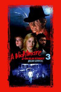 A Nightmare on Elm Street - Dream Warriors (1987)