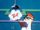Dexter's Laboratory Sound Ideas, POOF, CARTOON - FOOF, 2