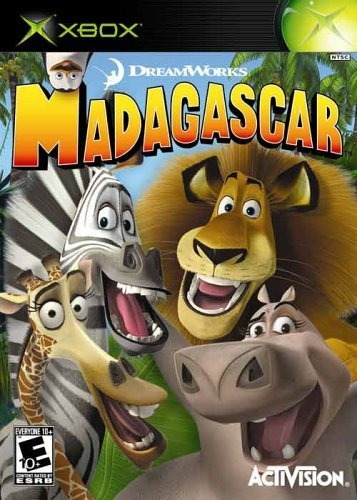 Madagascar (2005) (Video Game) | Soundeffects Wiki | FANDOM powered