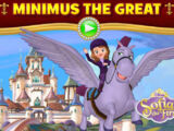Sofia the First: Minimus the Great (Online Games)