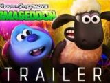 A Shaun the Sheep Movie: Farmageddon (2019) (Trailers)