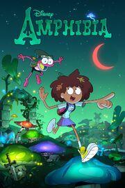 Amphibia Poster