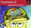 SpongeBob SquarePants: Battle for Bikini Bottom (2003) (Video Game)