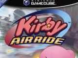 Kirby: Air Ride
