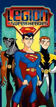 Legion of Super Heroes (TV Series)