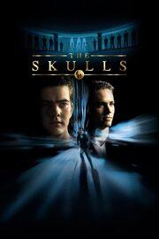The Skulls (2000) Poster