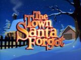 The Town Santa Forgot (1993)
