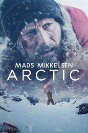 Arctic 2018 Movie Poster