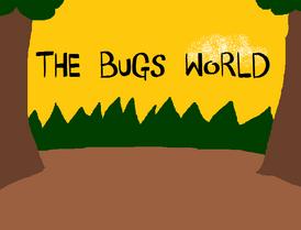 The Bugs World Logo 1960's