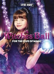 A Witches' Ball Poster