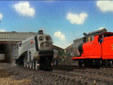 Sound Ideas, TRAIN, STEAM - ENGINE WHISTLE (GWR) 01