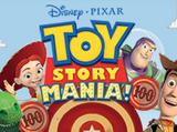 Toy Story Mania! (Theme Parks)