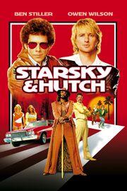 Starsky & Hutch Movie Poster