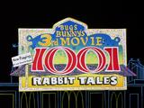 Bugs Bunny's 3rd Movie: 1001 Rabbit Tales (1982)