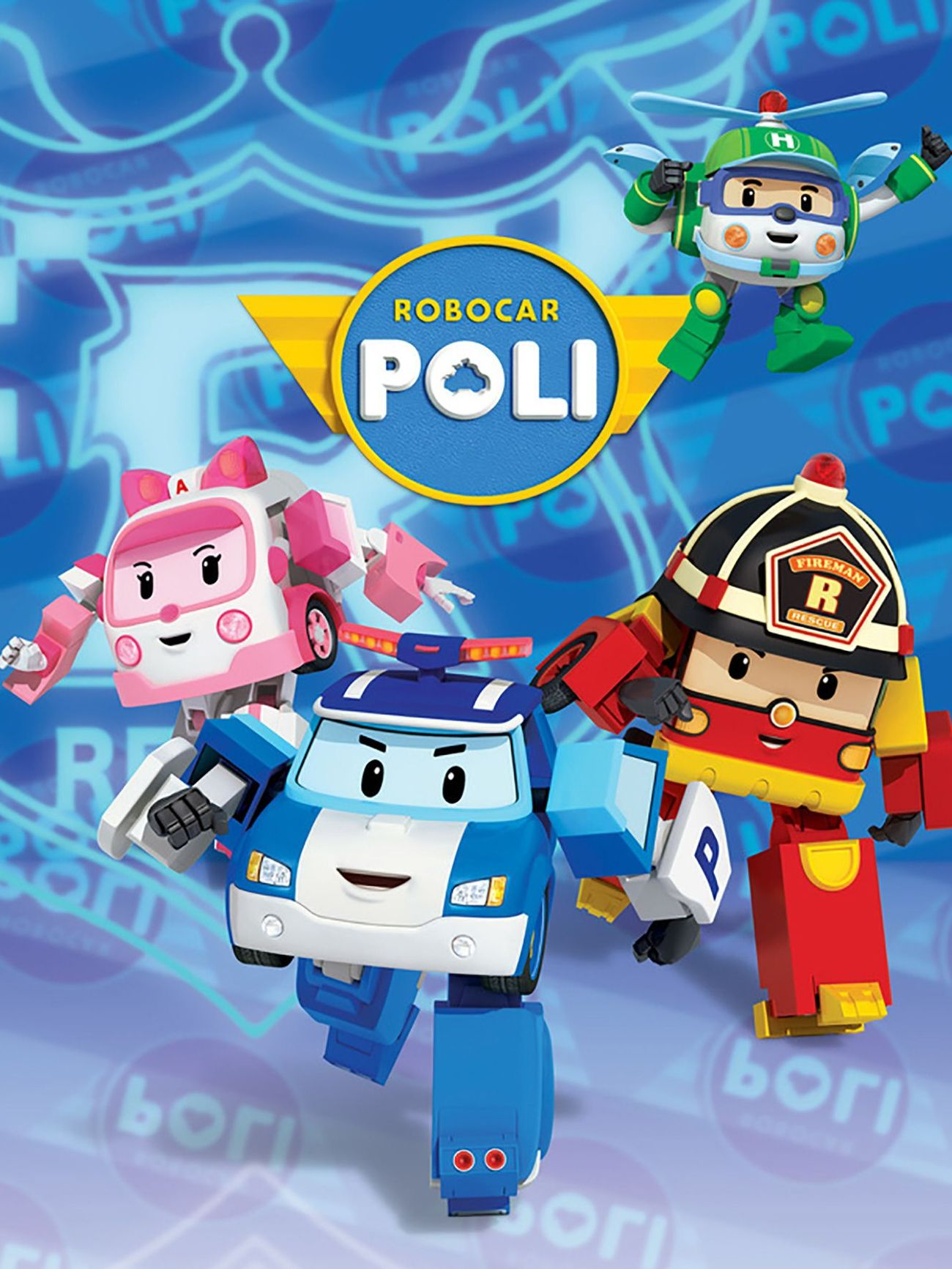 Robocar Poli Soundeffects Wiki Fandom Powered By Wikia