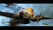 Pearl Harbor GEORGE WATTERS ENGINE FAIL SOUND