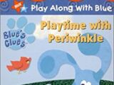 Blue's Clues - Playtime with Periwinkle (2001) (Videos)