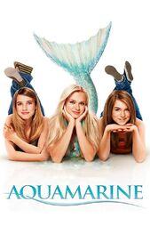 Aquamarine Cover