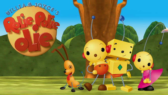 Rolie Polie Olie | Soundeffects Wiki | FANDOM powered by Wikia