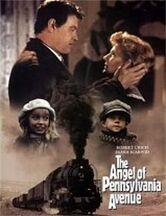 The Angel of Pennsylvania Avenue-1416008589