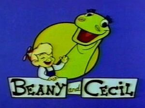 Beany and Cecil