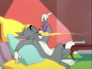 Tom and Jerry ZIP, CARTOON - RICCO ZIP IN 01 1
