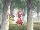 Digimon Adventure 01 Ep 6 Sound Ideas, SKID, CARTOON - BENT SKID, (High Pitched)
