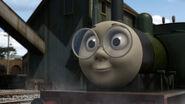 Thomas & Friends - Misty Island Rescue (2010) Hollywoodedge, Metal Creaks Machine FS015801