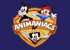 Animaniacs Logo