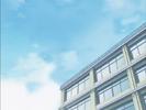 Azumanga Daioh Ep 3 Hollywoodedge, Punch Face Hit 1 Sharp PE100101