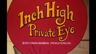 Inch High Private Eye Opening and Closing Credits and Theme Song