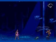 Pocahantas Sega Genesis Video Game Hollywoodedge, Screams 5 Man InsaneT PE134601