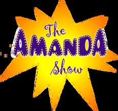The Amanda Show Logo