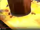 Wonka Wild Ride Nerds Commercial Sound Ideas, POOF, CARTOON - FOOF,