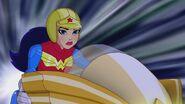 DC Super Hero Girls (Shorts) Sound Ideas, AIRPLANE, SKID - LANDING TIRE SQUEAL 03 (2)