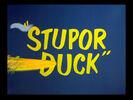 Stupor Duck Sound Ideas, CARTOON, AIRPLANE - JET PASS BY-2
