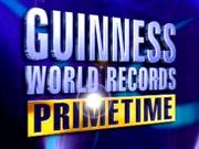 Guinness world records primetime logo