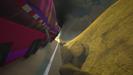 Lego Ninjago Masters of Spinjitzu Hollywoodedge, Truck Air Horn Numero PE270701 (2)