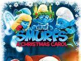 The Smurfs: A Christmas Carol (2011)