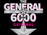 The General Series 6000 Sound Effects Library