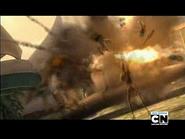 Kidnapped SKYWALKER EXPLOSION 01