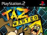 Taz: Wanted (Video Game)