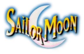 Sailor Moon Logo (DiC)