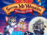 Tom and Jerry: Shiver Me Whiskers (2006)