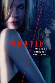 What;If Poster