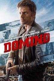 Domino 2019 Movie Poster