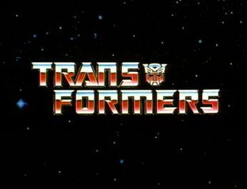 Transformers (1984) Logo